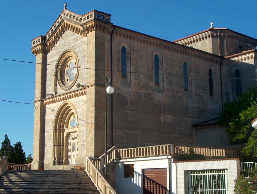 Santuario di Santa Maria dell'Accoglienza