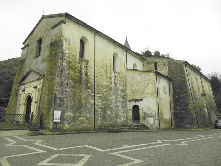 Chiesa di San Pietro e San Bartolomeo