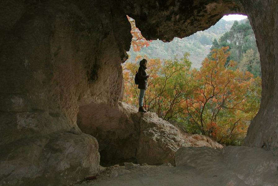 Grotte Alimena