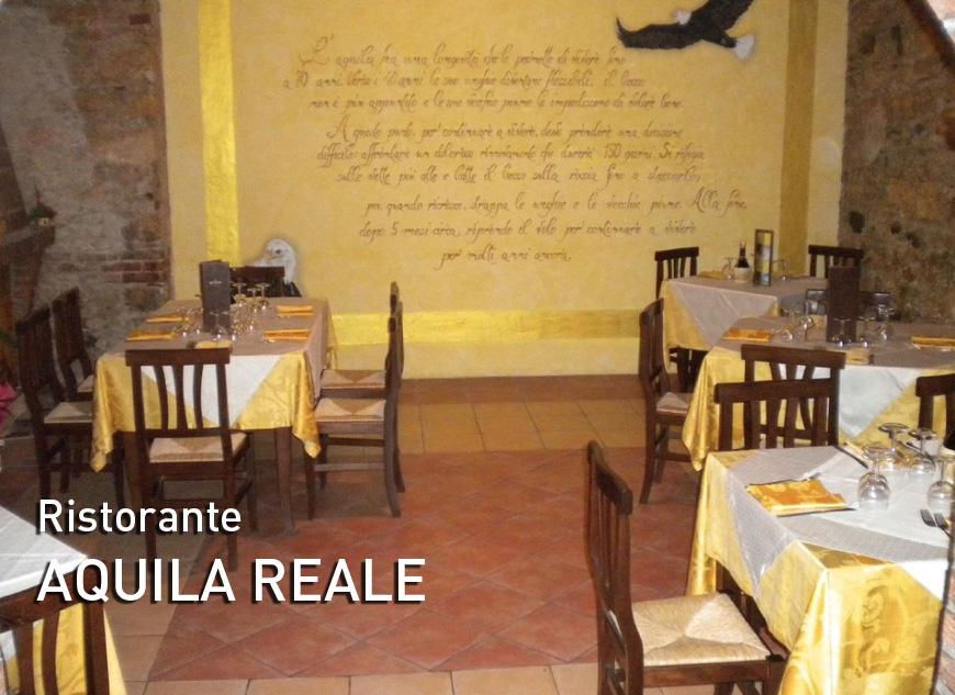 Ristorante Aquila Reale