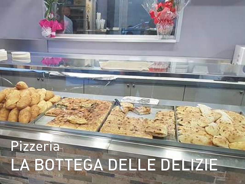 Pizzeria Bottega delle Delizie
