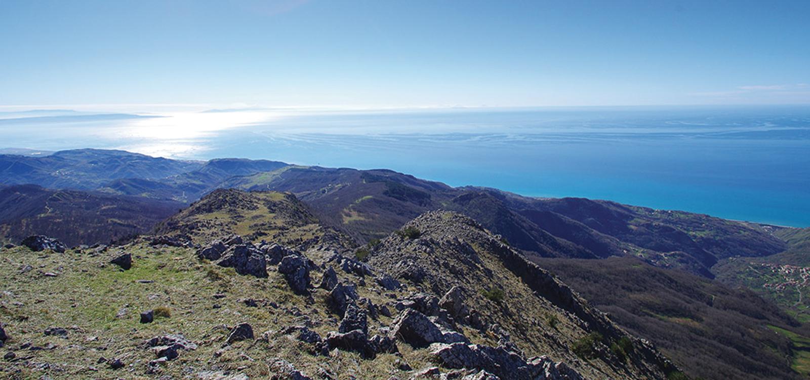 Un luogo unico e incantevole a 1540 metri sul livello del mare