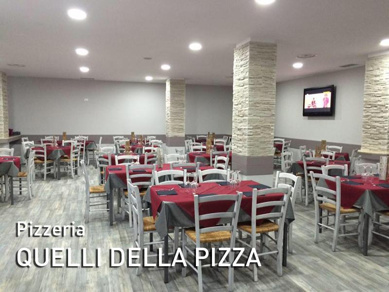 Pizzeria Quelli della Pizza