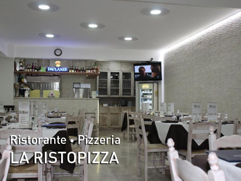 Ristorante Pizzeria La Ristopizza