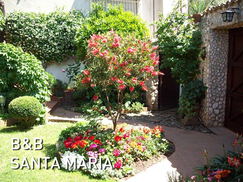 B&B Santa Maria